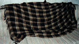 Brown Plaid Alpaca Blanket.JPG (30904 bytes)